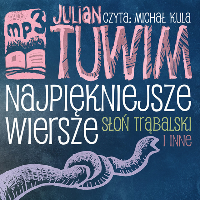 Julian Tuwim Lokomotywa Czyta Michal Kula On Spotify