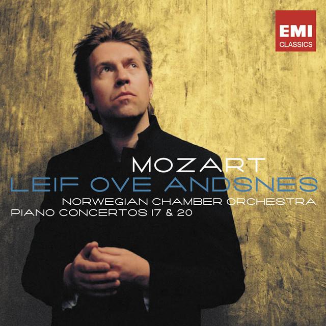 Mozart: Piano Concertos 17 &am…