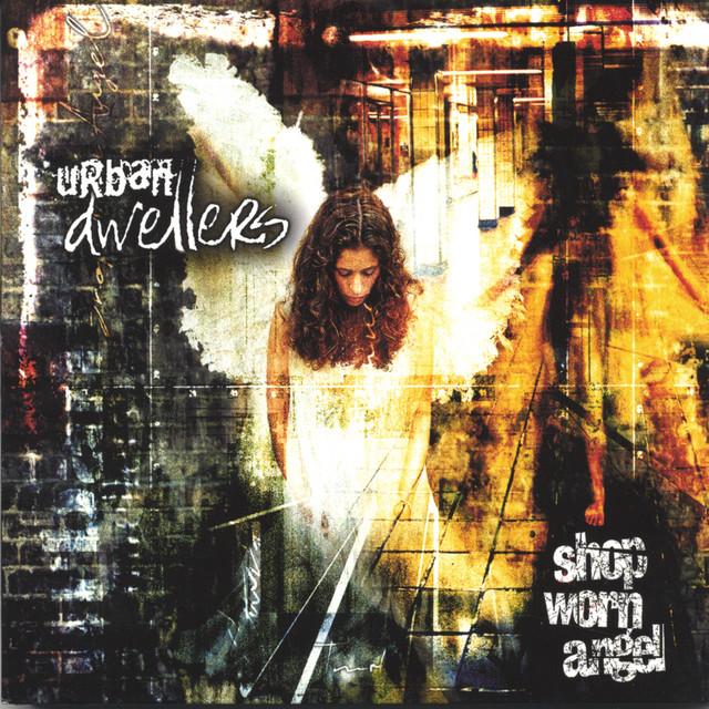 Shop Worn Angel
