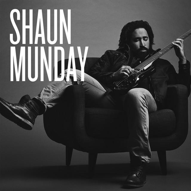 Shaun Munday