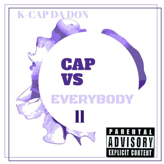 CAP VS Everybody 2