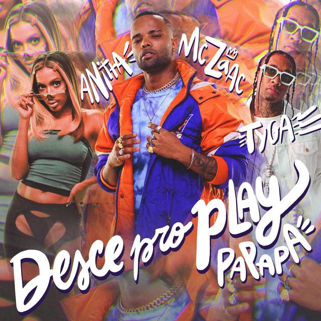 Mc Zaac Desce Pro Play (PA PA PA) acapella