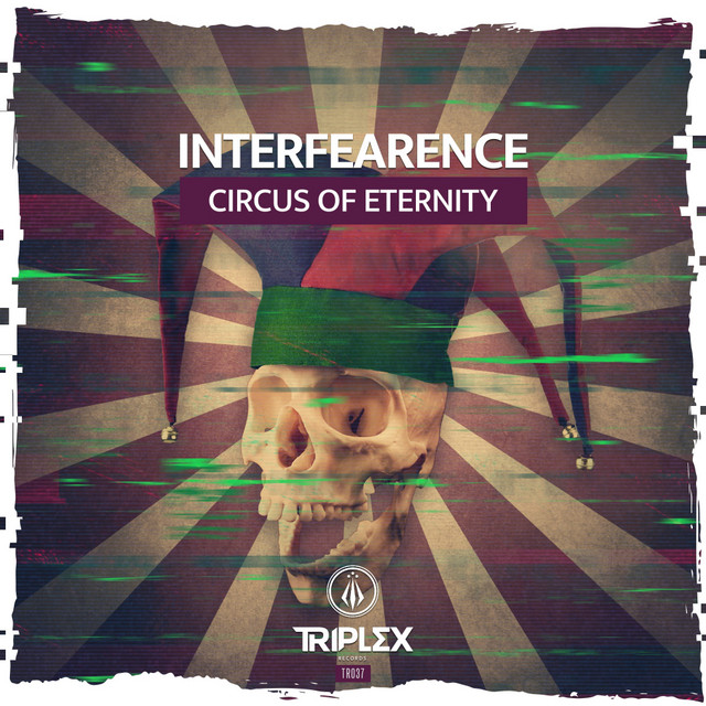 Interfearence  - Circus of Eternity Image