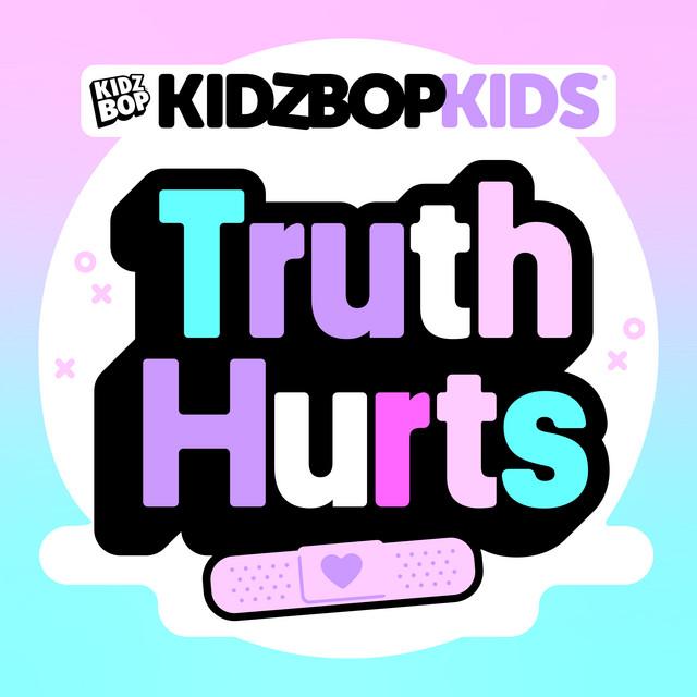 Truth Hurts album cover