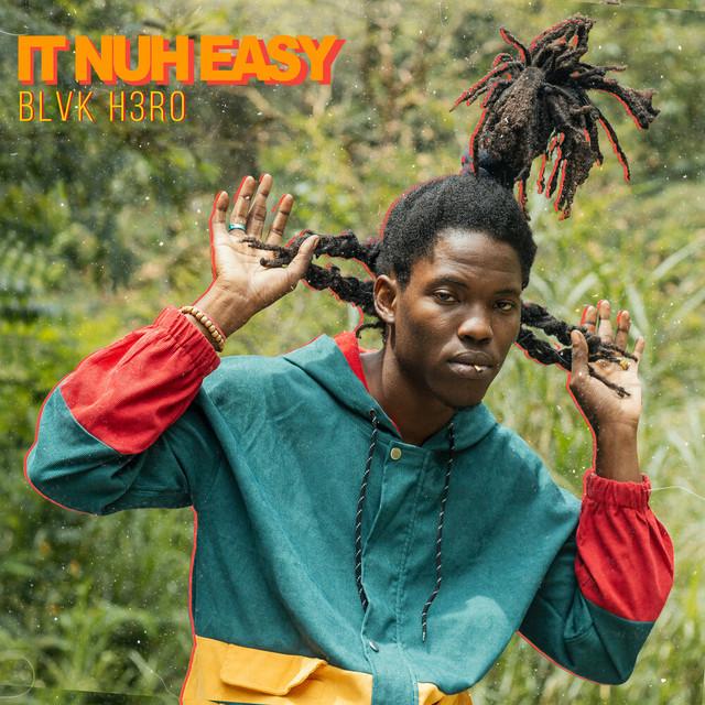 It Nuh Easy album cover