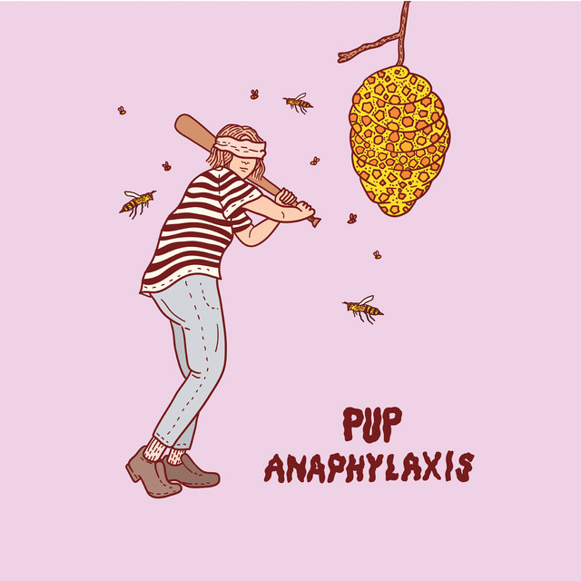 Anaphylaxis cover