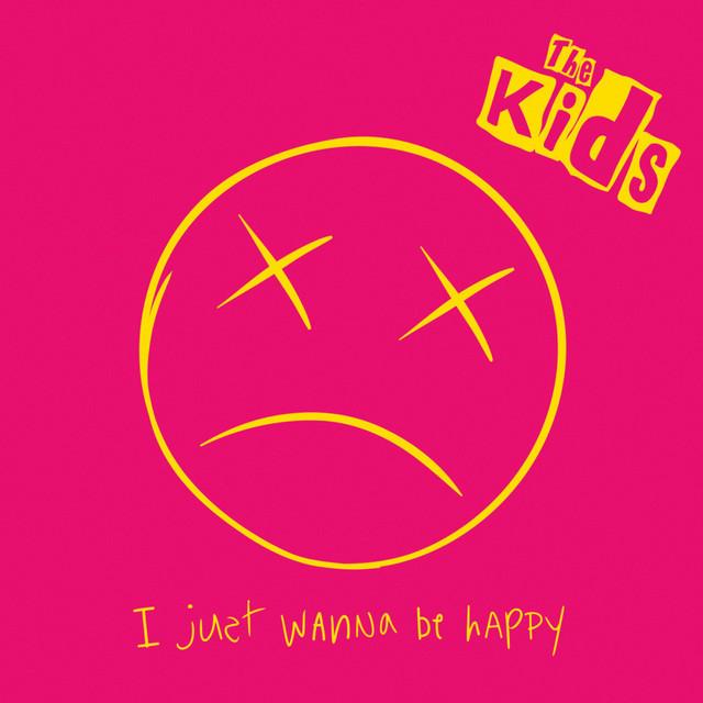 I Just Wanna Be Happy (Radio Edit)