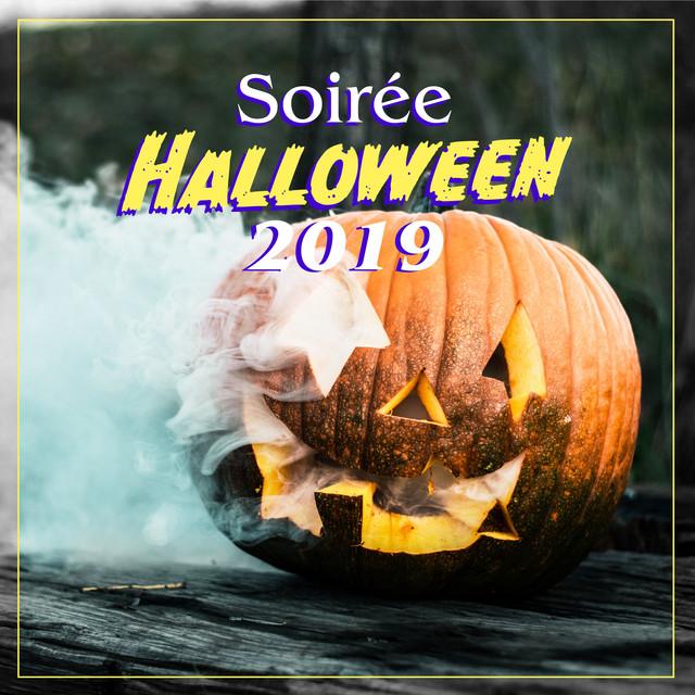 Soirée Halloween 2019