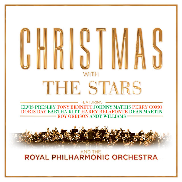 Santa Baby - with The Royal Philharmonic Orchestra
