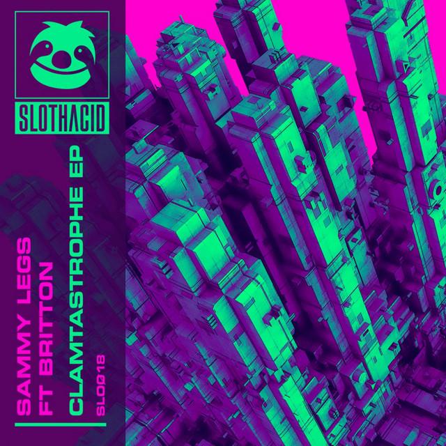 Clamtastrophe EP