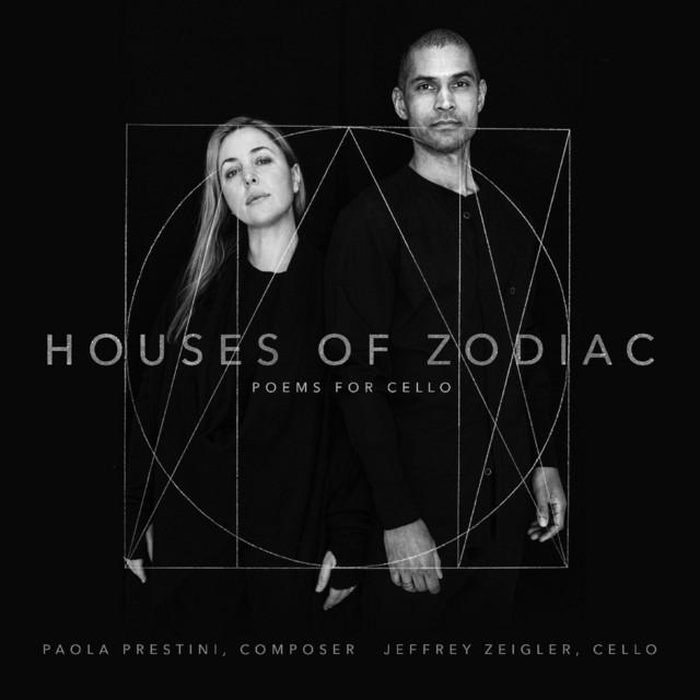 Houses of Zodiac album cover