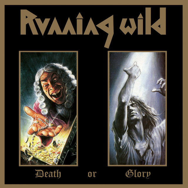 Death or Glory (Expanded Version; 2017 - Remaster)