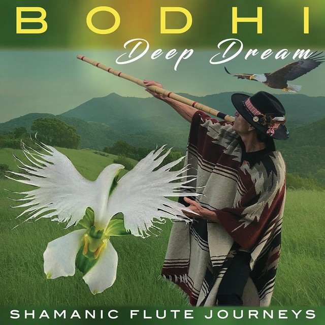 Deep Dream album cover