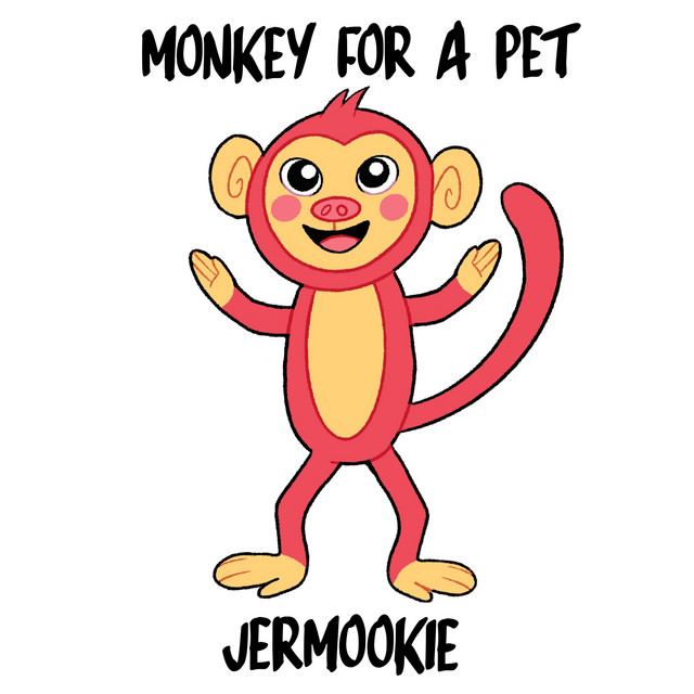 Monkey for a Pet