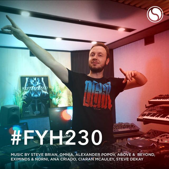 Find Your Harmony Radioshow #230