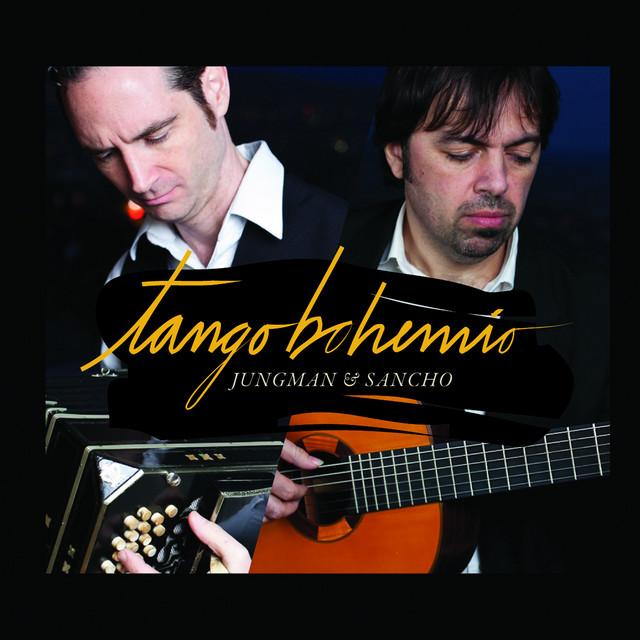 Tango Bohemio