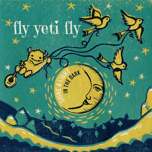 Fly Yeti Fly