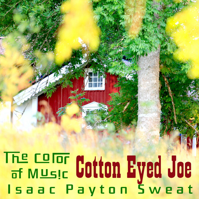The Color of Music: Cotton Eyed Joe
