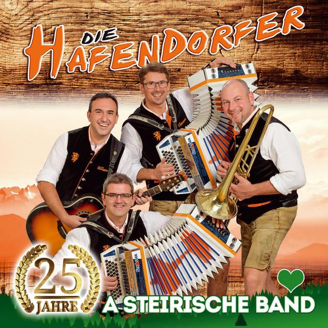 25 Jahre - A steirische Band