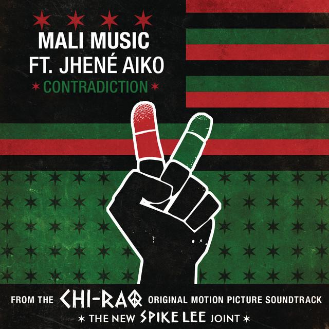 Contradiction (feat. Jhené Aiko)