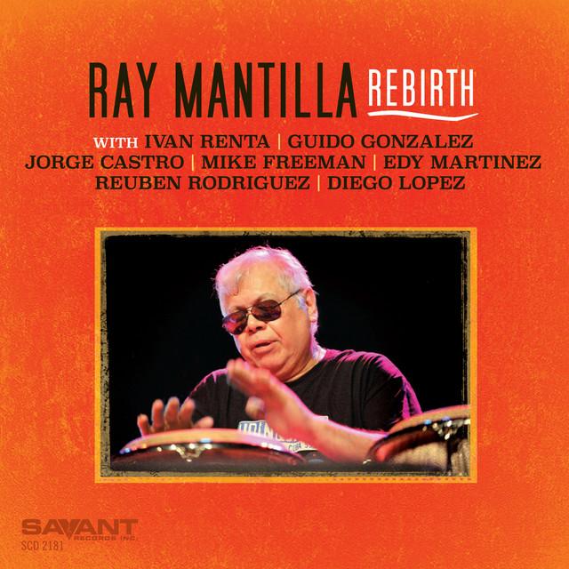 Martinez album cover