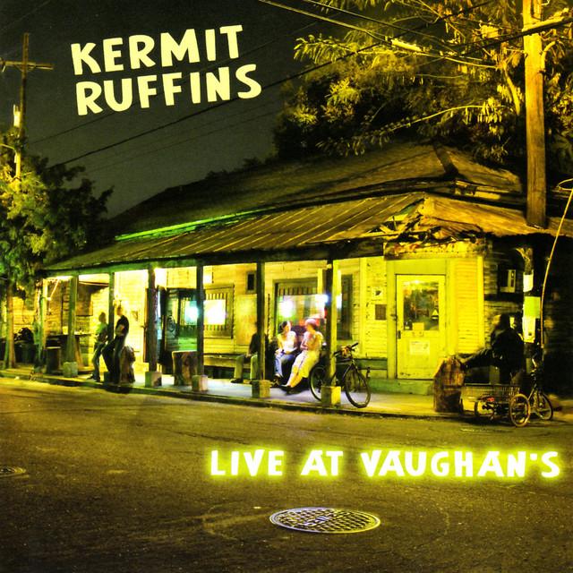 Kermit Ruffins
