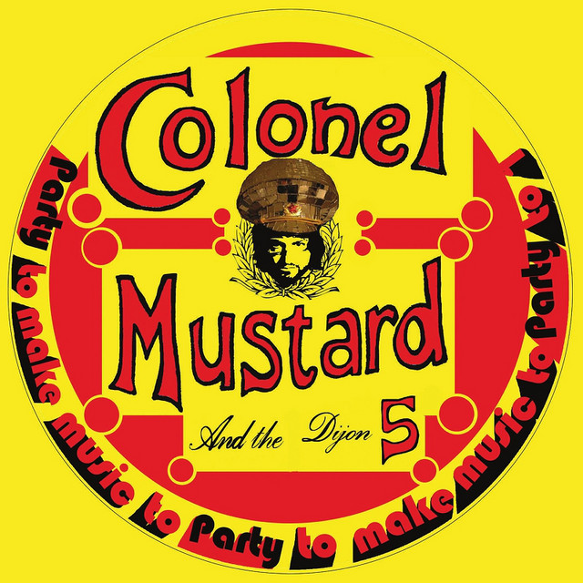 Colonel Mustard & The Dijon 5 tickets and 2021  tour dates