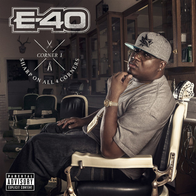 Cover art for Choices (Yup) by E-40