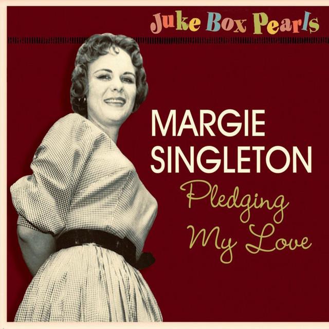 Margie Singleton