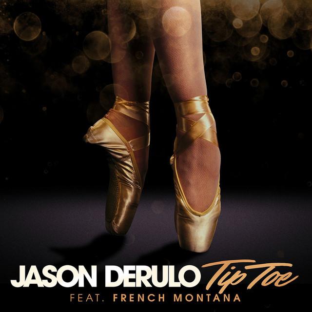 Jason Derulo Tip Toe (feat. French Montana) acapella