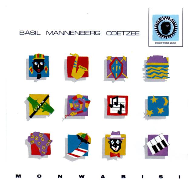 Basil Mannenberg Coetzee