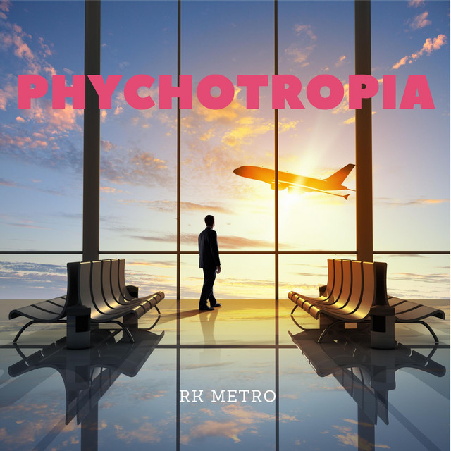 Psychotropia