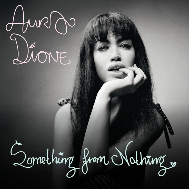 Something From Nothing - Single by Aura Dione | Spotify