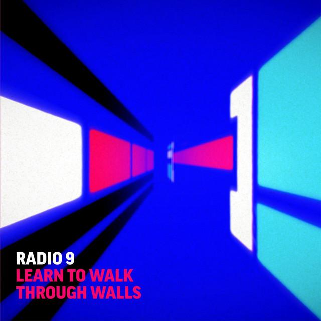 Learn to Walk Through Walls EP
