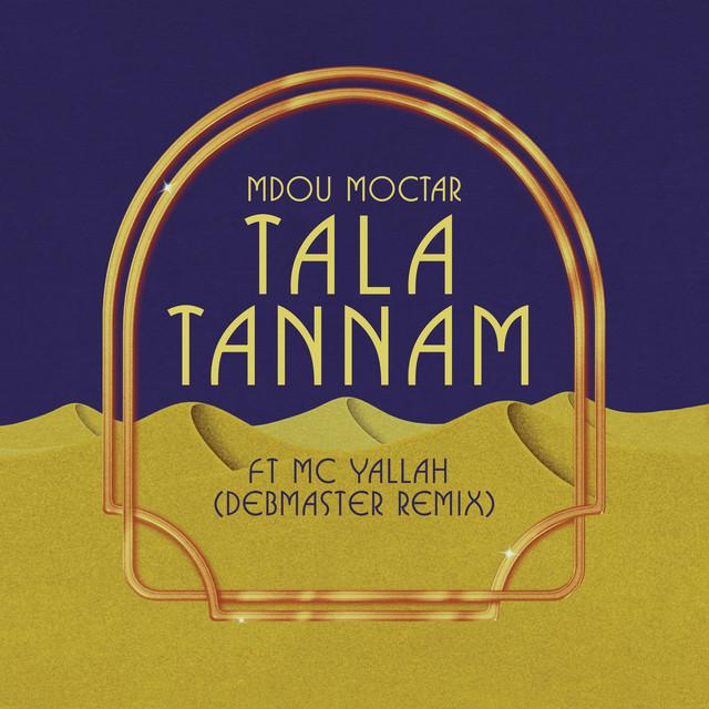 Tala Tannam (Debmaster Remix)
