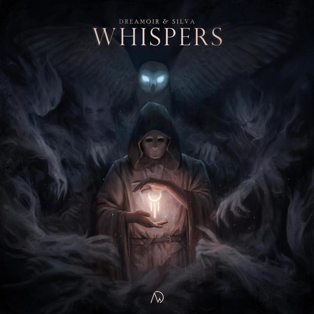 DREAMOIR & S1LVA - Whispers Image