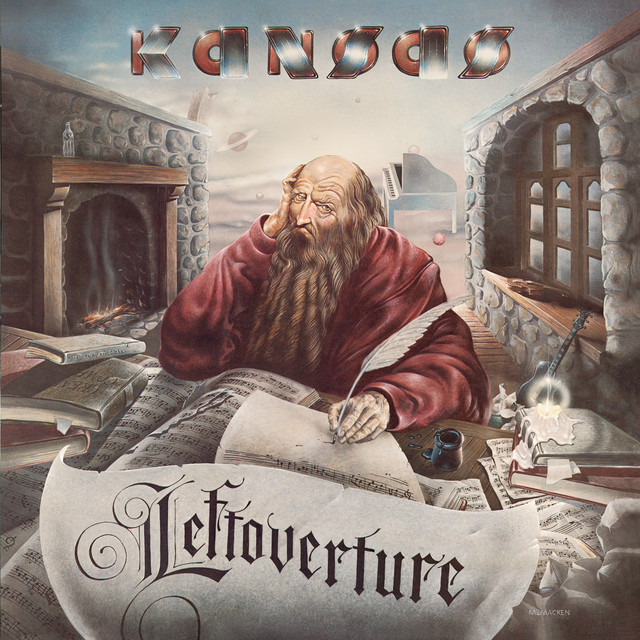 Leftoverture (Expanded Edition)