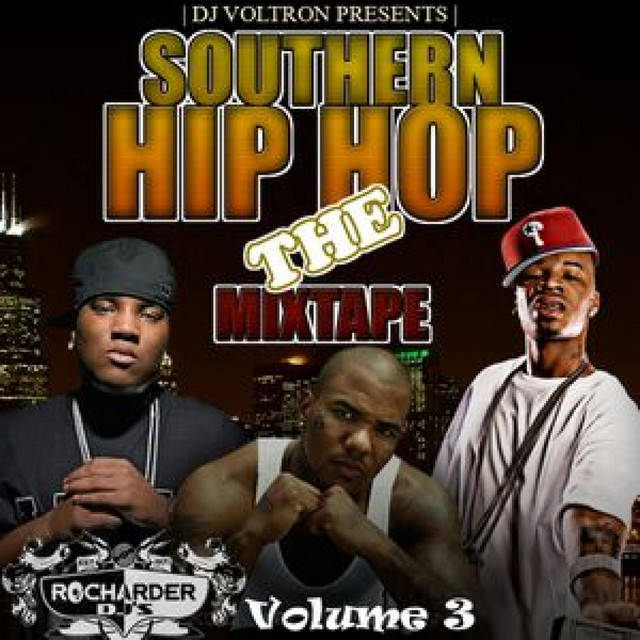 Southern Mixtape Exclusives 3