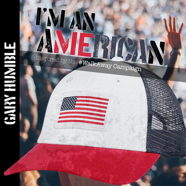 I'm an American (Walk Away)