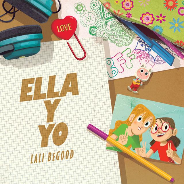 Ella y yo by Lali BeGood