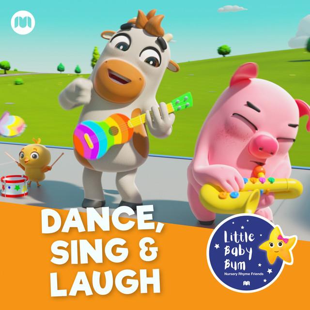 Dance, Sing & Laugh