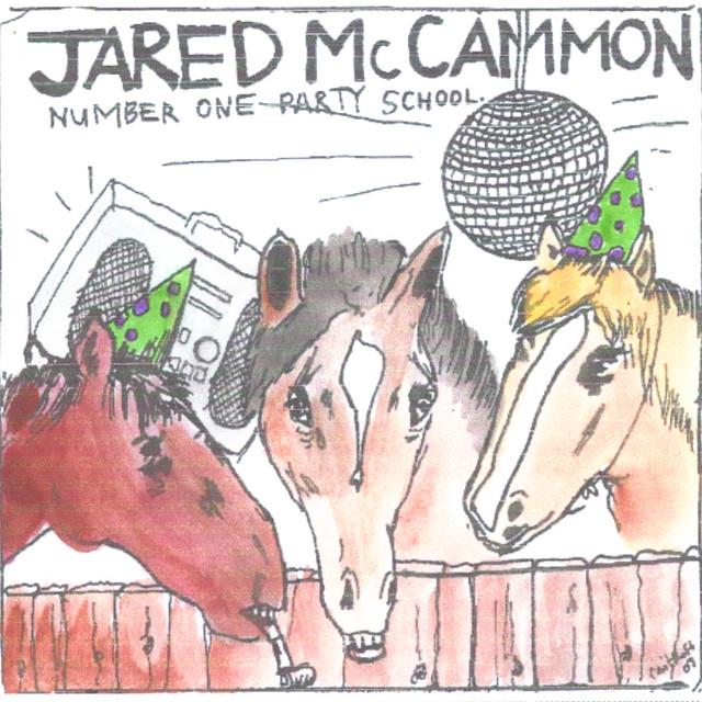 Jared McCammon