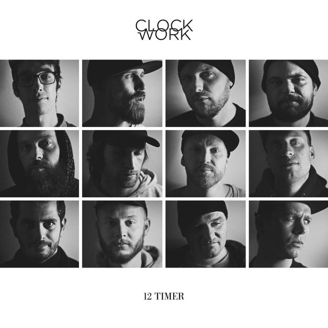 12 Timer