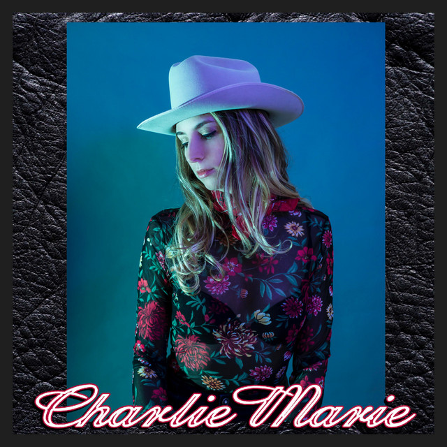 Artwork for Shot in the Dark by Charlie Marie