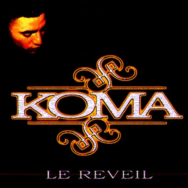 Artwork for Deux pour ta perte by Koma