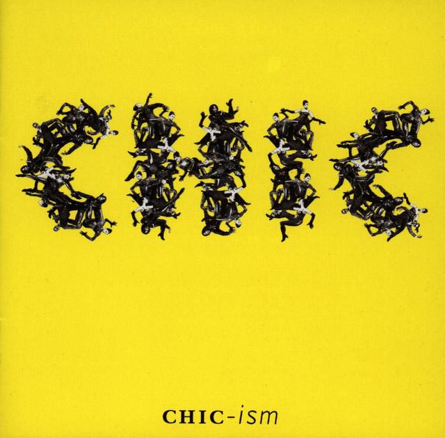 Chic Mystique - Reprise