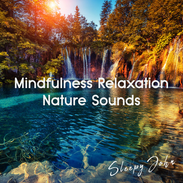 Mindfulness Relaxation Nature Sounds