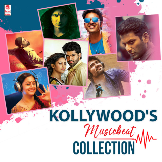 Kollywood's Musicbeat Collection