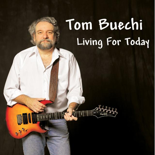 Tom Buechi