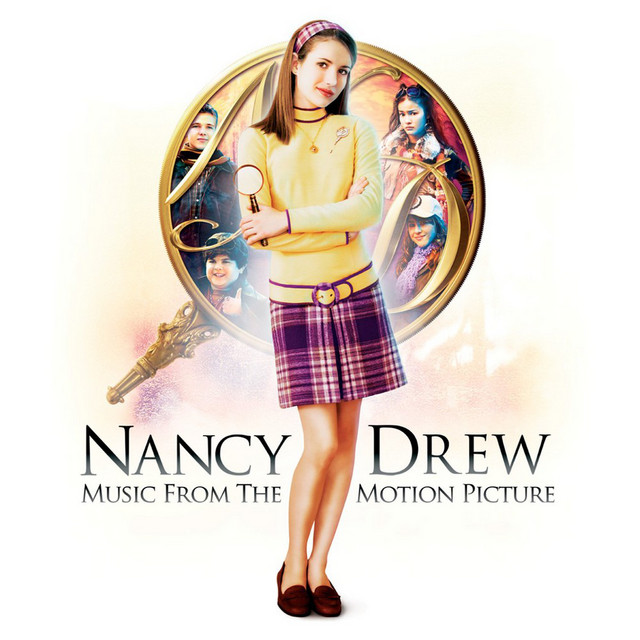 Nancy Drew (Music From The Motion Picture) - Official Soundtrack